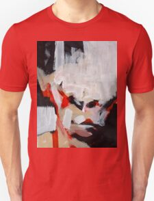 Obstructed Portrait 2 T-Shirt