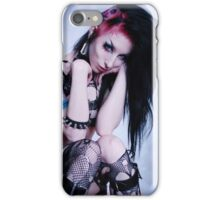 Punx  iPhone Case/Skin