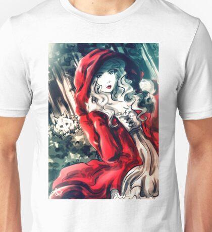 Monster 5 Unisex T-Shirt