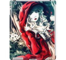 Monster 5 iPad Case/Skin