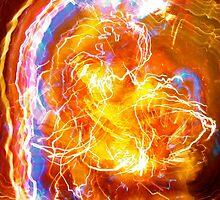 S'letric Lightning  by Nick Nygard