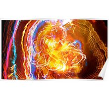 S'letric Lightning  Poster