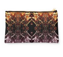 Garden Variety Abstract Studio Pouch