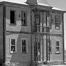 Masonic Lodge Cue Western Australia by robert murray