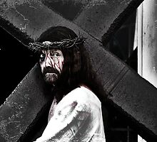 That's not really Jesus by PhOtOgaljan