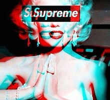 Supreme by GhostGosterTV
