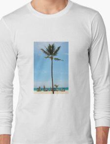 Cozumel, Mexico Long Sleeve T-Shirt