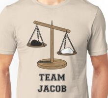 Team Jacob Unisex T-Shirt