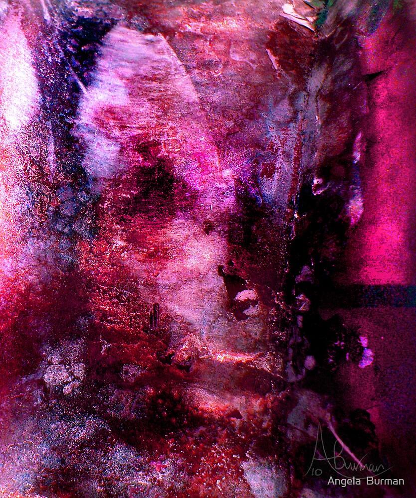 Eternal Torment by Angela  Burman