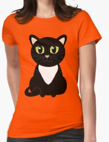 Only One Black and White Cat T-Shirt