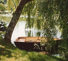 Lakeside by Kezzarama