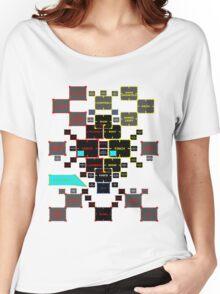 The Machine Emergance Women's Relaxed Fit T-Shirt