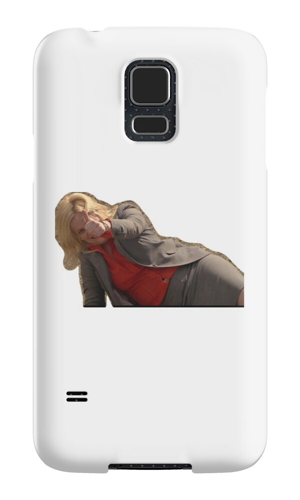 Parks And Recreation Samsung Galaxy Cases Skins By