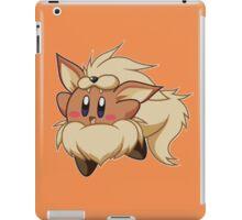 Kirby Arcanine iPad Case/Skin