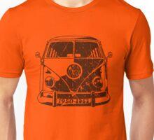 Splitty Unisex T-Shirt