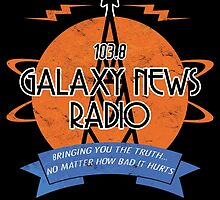 Galaxy News Radio by oakydeer