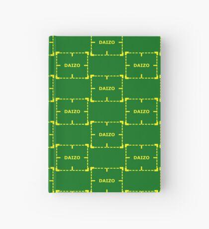 DAIZO of Interest Hardcover Journal