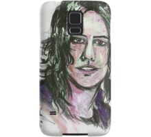Kate Moennig Samsung Galaxy Case/Skin