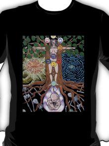 Tree Of Wisdom T-Shirt