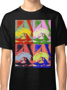 Pop Art Beauty Classic T-Shirt