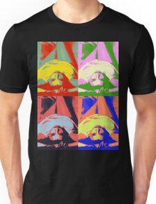 Pop Art Beauty Unisex T-Shirt