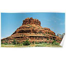 Bell Rock, Sedona Arizona Poster