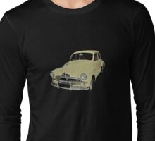 FJ Holden sedan Long Sleeve T-Shirt