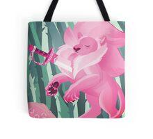 Steven Universe Lion Tote Bag