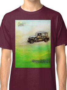 Classic! Classic T-Shirt