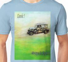 Classic! Unisex T-Shirt