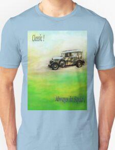 Classic! T-Shirt
