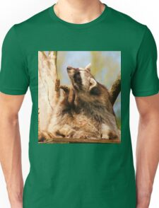 Oh Yeah Unisex T-Shirt