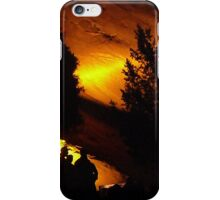#598 Red Rocks iPhone Case/Skin
