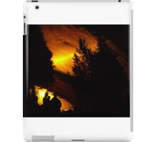 #598 Red Rocks iPad Case/Skin