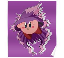Kirby Mismagius Poster