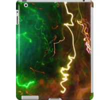 S'letric Cooler iPad Case/Skin