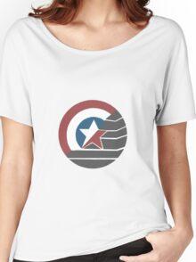 Stucky Women's Relaxed Fit T-Shirt