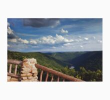 The View From Coopers Rock T-Shirt