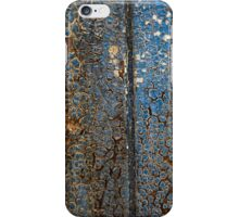 grungy abstract iPhone Case/Skin