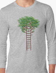 Ladder Tree T-Shirt