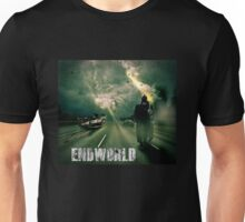 """Endworld """"highway to hell"""" t shirt  Unisex T-Shirt"""