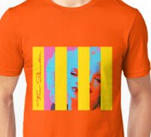 MM 130 SIS yellow Unisex T-Shirt