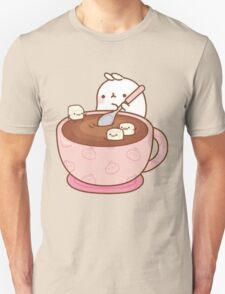 Kawaii Hot Cocoa T-Shirt