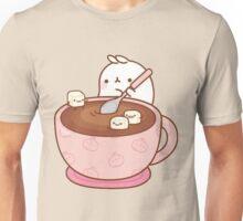 Kawaii Hot Cocoa Unisex T-Shirt