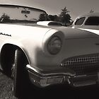 1957 T-Bird by sundawg7