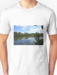 Lake view T-Shirt