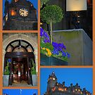 The Balmoral, Edinburgh by ©The Creative  Minds