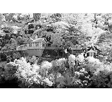 Gorge Cottage Photographic Print