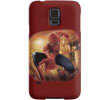 Spider-Man Movie Design Samsung Galaxy Case/Skin