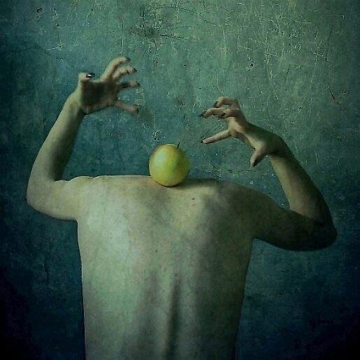Untitled by Irina Bojariu
